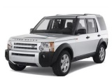 Land Rover Discovery 1, 2
