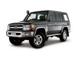 Toyota Land Cruiser 105