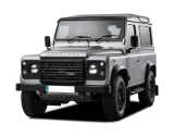 Land Rover Defender (1983-2013)