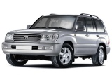 Toyota Land Cruiser 100 / 105